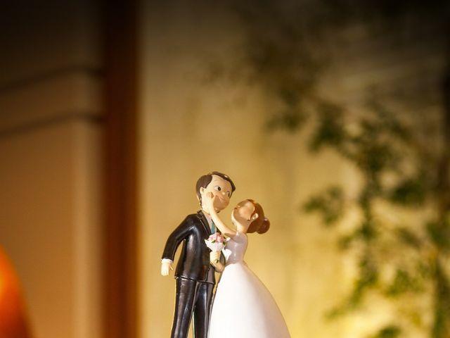 La boda de Antonio y Sonia en Almansa, Albacete 28