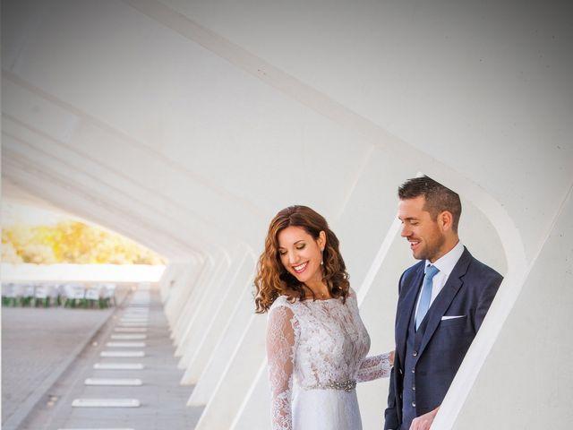 La boda de Antonio y Sonia en Almansa, Albacete 32
