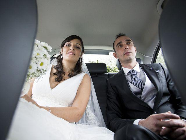 La boda de Laura y Luis en Mérida, Badajoz 2