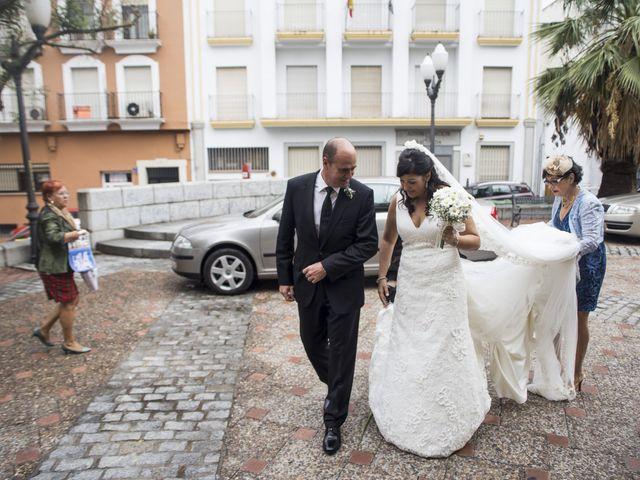 La boda de Laura y Luis en Mérida, Badajoz 3