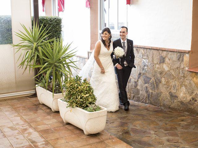 La boda de Laura y Luis en Mérida, Badajoz 5