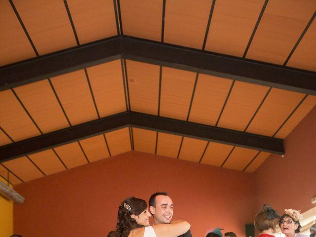 La boda de Laura y Luis en Mérida, Badajoz 6