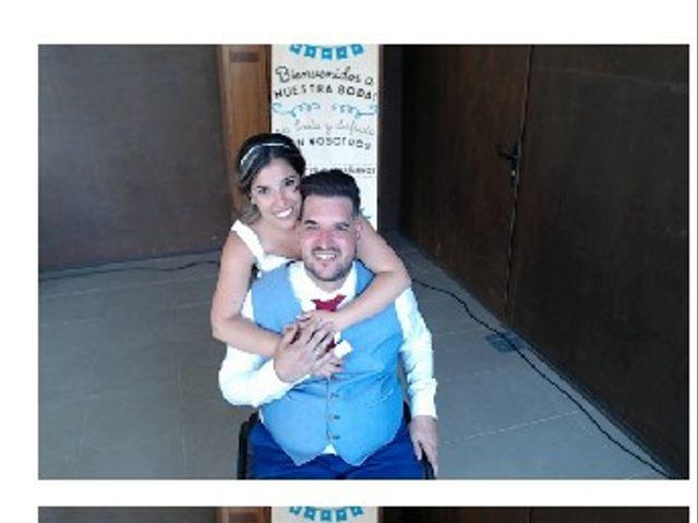 La boda de Rubén  y Ainhoa  en San Mateo, Las Palmas 7