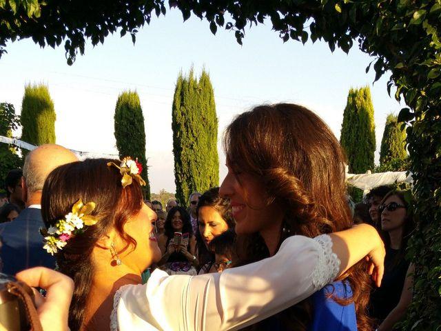 La boda de Marcos y Carmen en Mairena Del Alcor, Sevilla 6