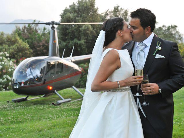 La boda de Ignacio  y Cristina en Sabadell, Barcelona 11