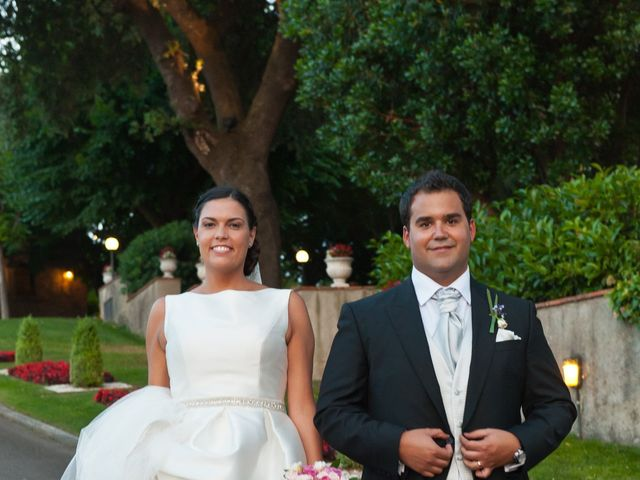 La boda de Ignacio  y Cristina en Sabadell, Barcelona 12