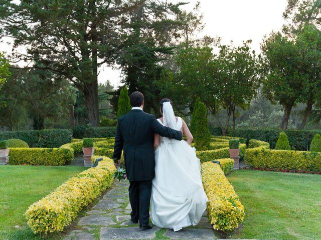 La boda de Ignacio  y Cristina en Sabadell, Barcelona 13