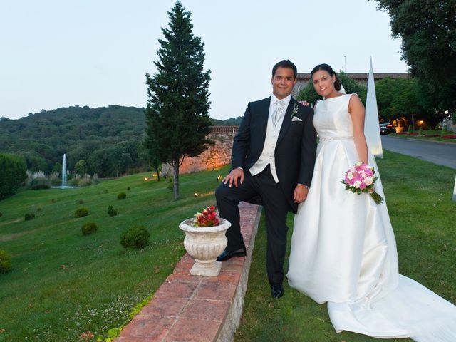 La boda de Ignacio  y Cristina en Sabadell, Barcelona 17