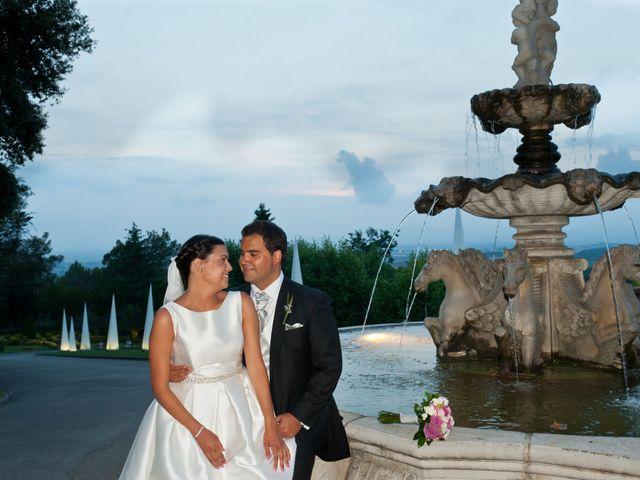 La boda de Ignacio  y Cristina en Sabadell, Barcelona 18