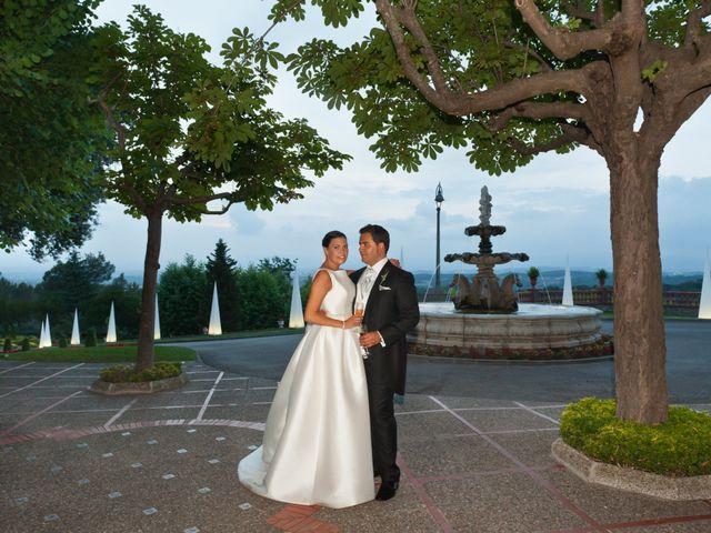 La boda de Ignacio  y Cristina en Sabadell, Barcelona 19