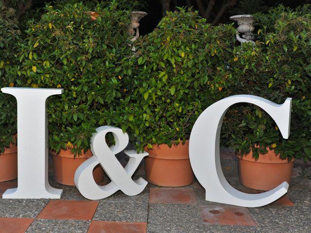 La boda de Ignacio  y Cristina en Sabadell, Barcelona 20