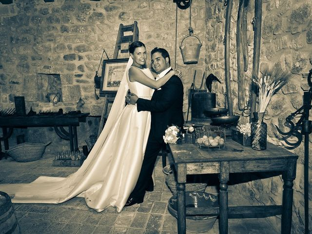 La boda de Ignacio  y Cristina en Sabadell, Barcelona 26
