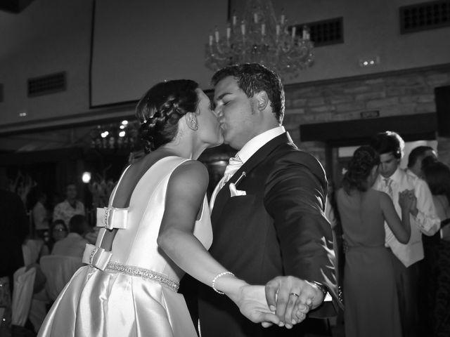 La boda de Ignacio  y Cristina en Sabadell, Barcelona 33
