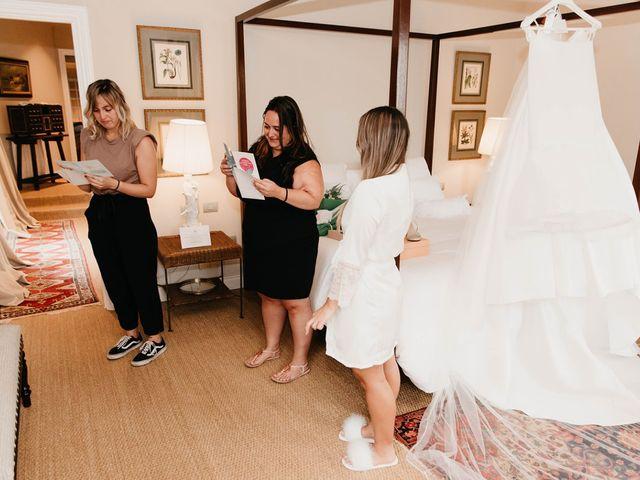 La boda de Samuel  y Laura  en Las Palmas De Gran Canaria, Las Palmas 2