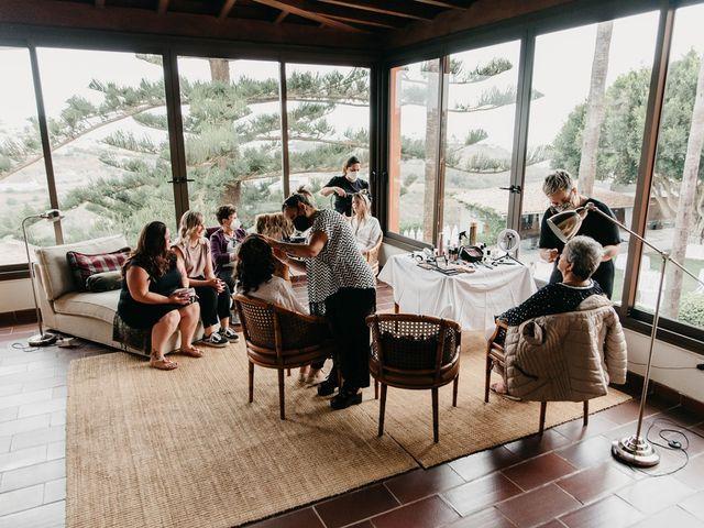 La boda de Samuel  y Laura  en Las Palmas De Gran Canaria, Las Palmas 9