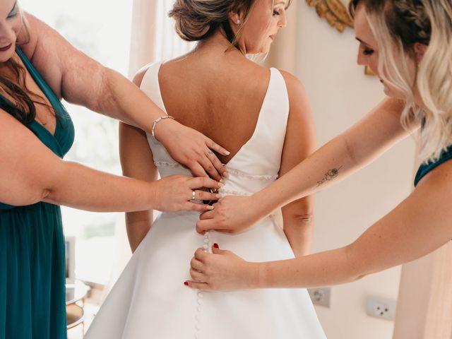 La boda de Samuel  y Laura  en Las Palmas De Gran Canaria, Las Palmas 20