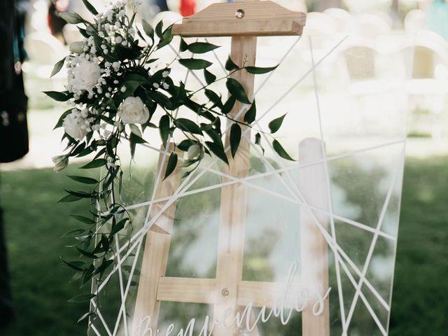 La boda de Samuel  y Laura  en Las Palmas De Gran Canaria, Las Palmas 24