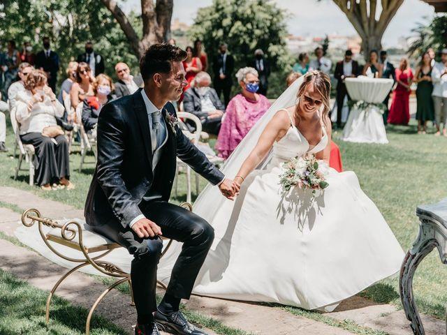 La boda de Samuel  y Laura  en Las Palmas De Gran Canaria, Las Palmas 27