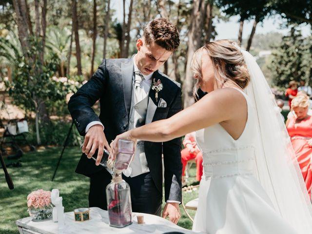 La boda de Samuel  y Laura  en Las Palmas De Gran Canaria, Las Palmas 29