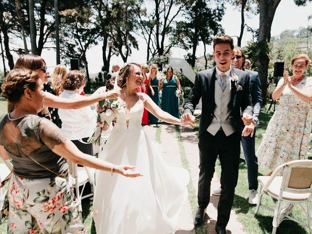 La boda de Samuel  y Laura  en Las Palmas De Gran Canaria, Las Palmas 31
