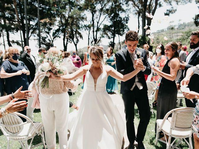 La boda de Samuel  y Laura  en Las Palmas De Gran Canaria, Las Palmas 32