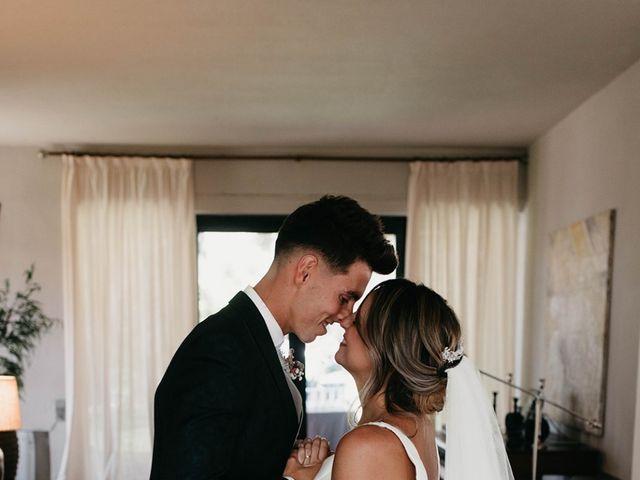 La boda de Samuel  y Laura  en Las Palmas De Gran Canaria, Las Palmas 35