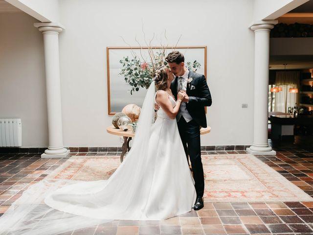 La boda de Samuel  y Laura  en Las Palmas De Gran Canaria, Las Palmas 37