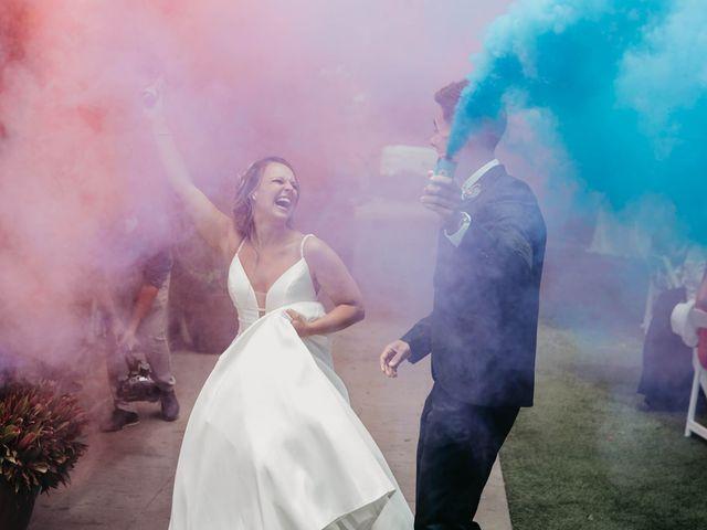 La boda de Samuel  y Laura  en Las Palmas De Gran Canaria, Las Palmas 42