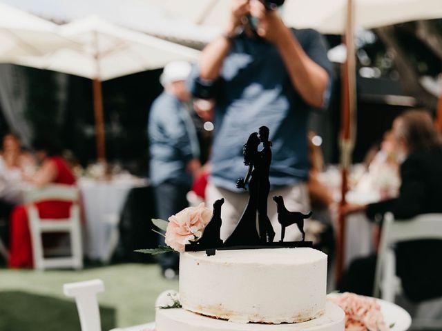 La boda de Samuel  y Laura  en Las Palmas De Gran Canaria, Las Palmas 43