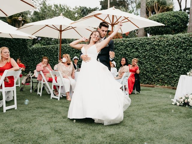 La boda de Samuel  y Laura  en Las Palmas De Gran Canaria, Las Palmas 45