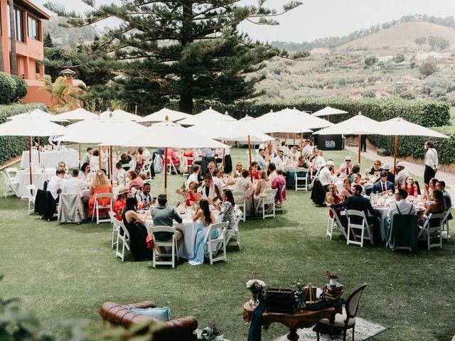 La boda de Samuel  y Laura  en Las Palmas De Gran Canaria, Las Palmas 51