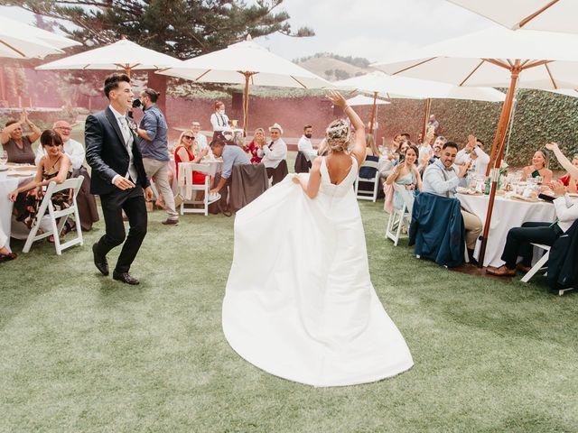 La boda de Samuel  y Laura  en Las Palmas De Gran Canaria, Las Palmas 52