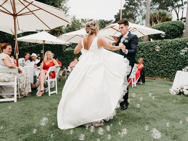 La boda de Samuel  y Laura  en Las Palmas De Gran Canaria, Las Palmas 54
