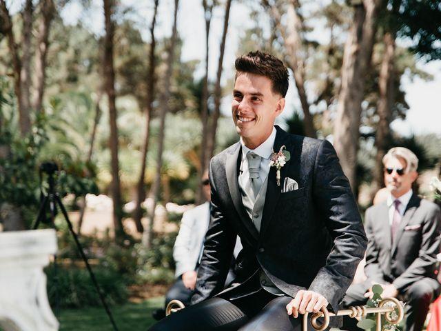 La boda de Samuel  y Laura  en Las Palmas De Gran Canaria, Las Palmas 57