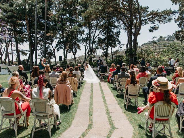 La boda de Samuel  y Laura  en Las Palmas De Gran Canaria, Las Palmas 58