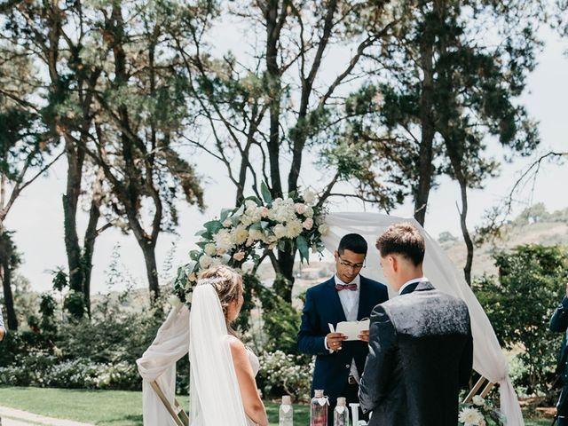 La boda de Samuel  y Laura  en Las Palmas De Gran Canaria, Las Palmas 59
