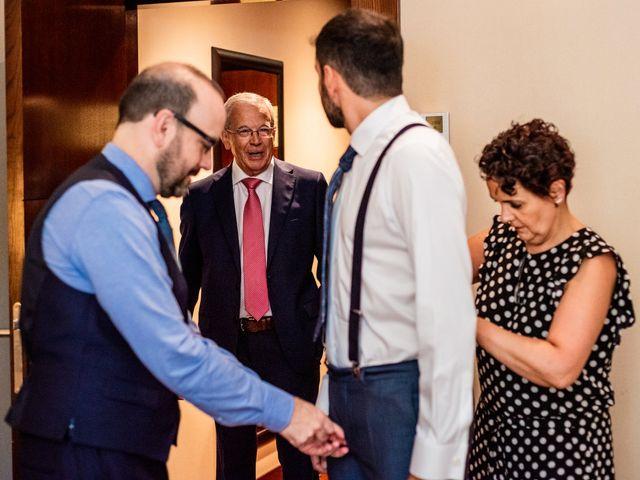 La boda de Alberto y Rocío en Aranjuez, Madrid 10