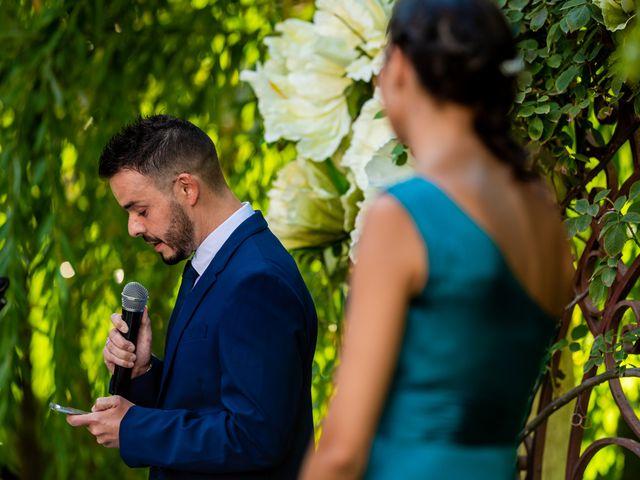 La boda de Alberto y Rocío en Aranjuez, Madrid 34