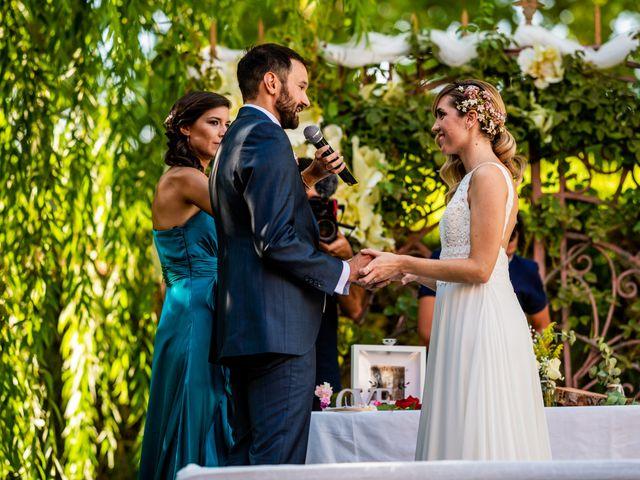 La boda de Alberto y Rocío en Aranjuez, Madrid 41