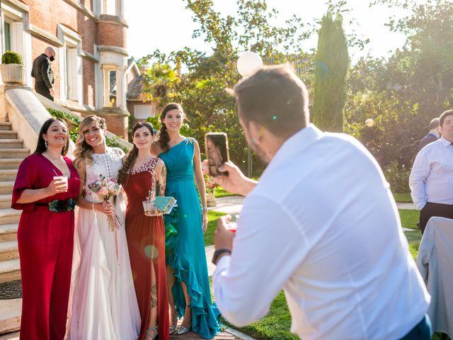 La boda de Alberto y Rocío en Aranjuez, Madrid 52