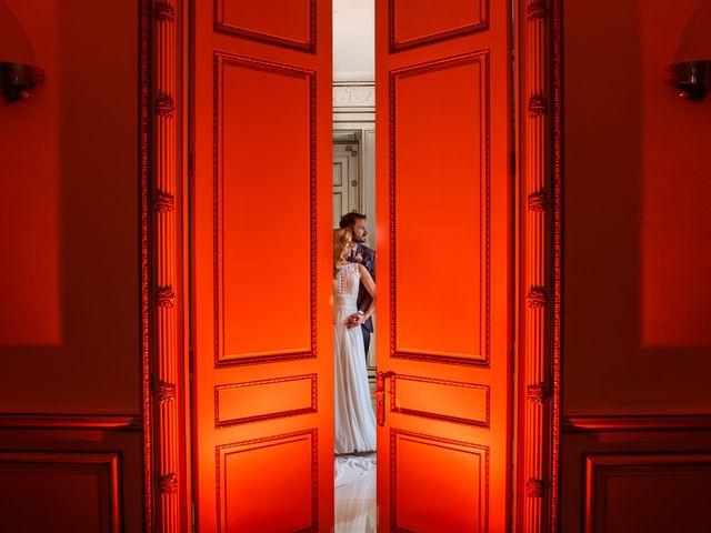 La boda de Alberto y Rocío en Aranjuez, Madrid 60
