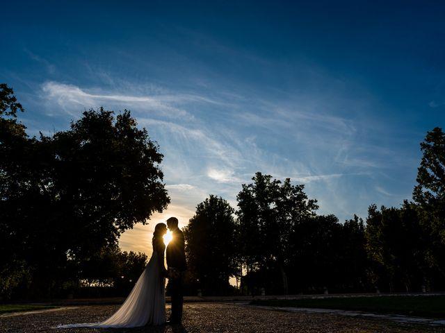 La boda de Alberto y Rocío en Aranjuez, Madrid 62