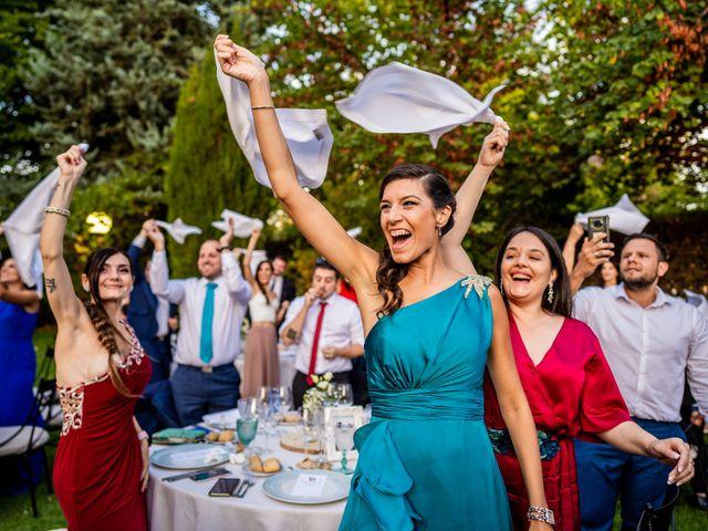 La boda de Alberto y Rocío en Aranjuez, Madrid 72
