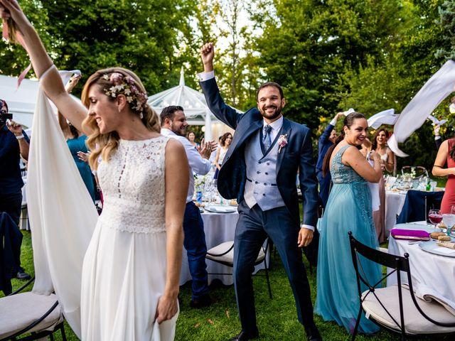 La boda de Alberto y Rocío en Aranjuez, Madrid 73