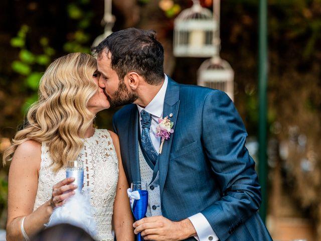 La boda de Alberto y Rocío en Aranjuez, Madrid 74
