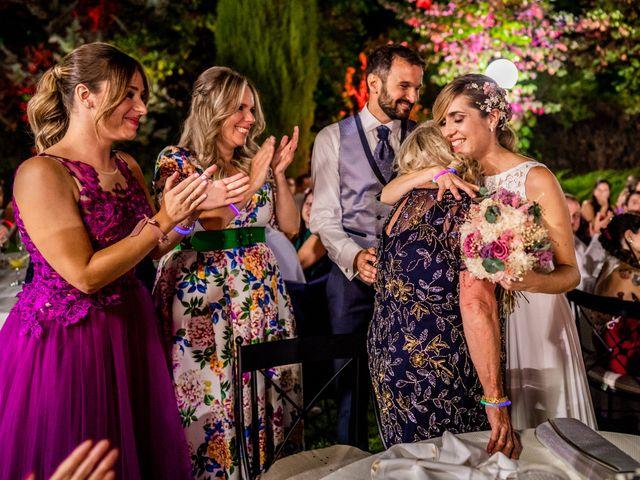 La boda de Alberto y Rocío en Aranjuez, Madrid 78