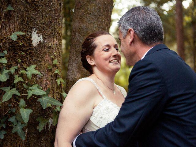 La boda de Elena y Fito