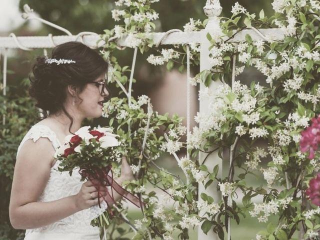 La boda de César y Elena en Alcalá De Henares, Madrid 14