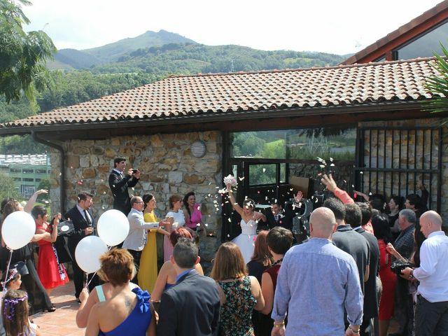 La boda de Ruben y Maialen en Urnieta, Guipúzcoa 2