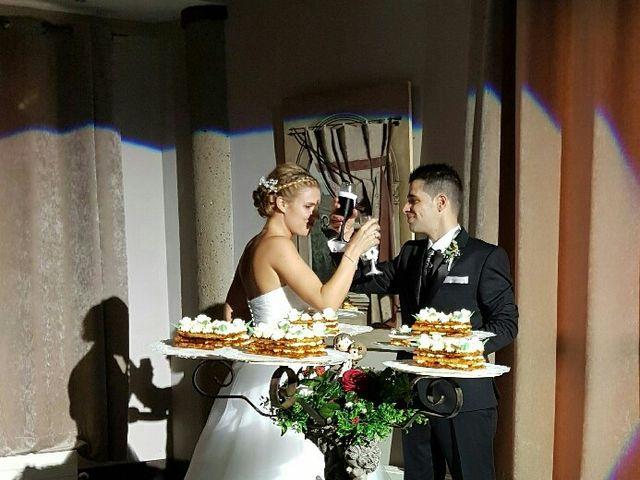 La boda de Ruben y Maialen en Urnieta, Guipúzcoa 6